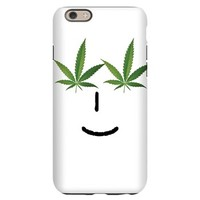 Pot Head Emote iPhone 6 Slim Case> The Pot Head Emote> 420 Gear Stop