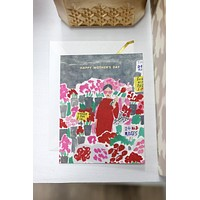 Kate Spade Greeting Card Mother's Day