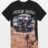 No Limit Records Snoop Dogg Bleach T-Shirt at PacSun.com