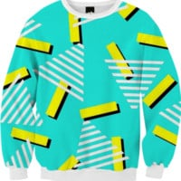 HELPSY Saved By the Bell Sweatshirt