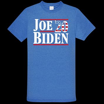 Southern Couture Soft Collection Joe Biden 20 Election T-Shirt