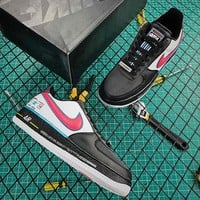 Nike Air Force 1 Low All Star 3M Sport Running Shoes  - Best Online Sale