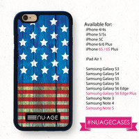 IPhone 5S US Flag Case American Flag iPhone 6 Case Red White And Blue IPhone 6 Plus Case Iphone USA Flag Case Iphone 6S Case Iphone 6S Plus