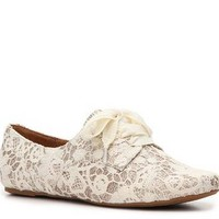 Not Rated Samantha Oxford Flat