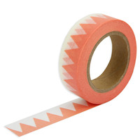 Coral Triangle Washi Tape