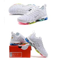 Nike Sneakers Sport Shoes Rainbow Ultra TN