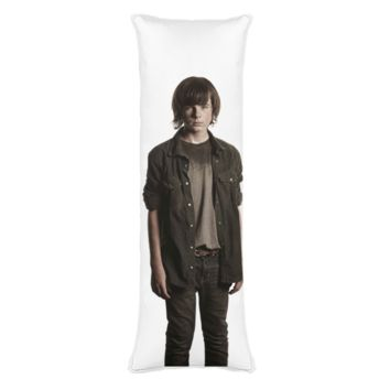 "The Walking Dead 21"" x 60"" Body Pillow Case (Dakimakura) - 21"" x 60"" Body Pillow Case (Dakimakura)"