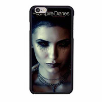 elena gilbert vampire diaries case for iphone 6 6s