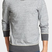 Men's Jeremiah 'Russell' Heathered Jersey Pullover