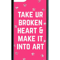 Broken Art iPhone 7 Case