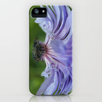Purple Me iPhone Case by Sarah Noga | Society6