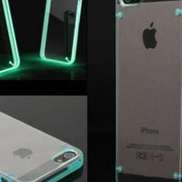 Cool Light Up Cases for iPhone5