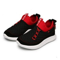 ADIDAS Girls Boys Children Baby Toddler Kids Child Durable Weave Sneakers Sport Shoes
