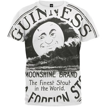 Guinness - Moonshine Brand T-Shirt