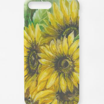 Indy Sunflowers