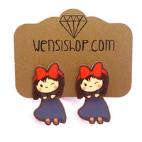KiKi the Delivery Gal Accessories