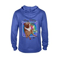 Stay Trippy Lil Hippie - Youth Hoodies