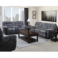 50439BR Darcy Charcoal