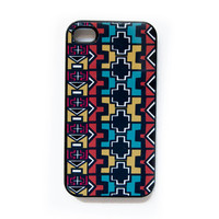 Aztec iPhone 4 Case New iPhone 4 & iPhone 4s by afterimages
