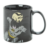 DC Comics Batman Skyline Mug