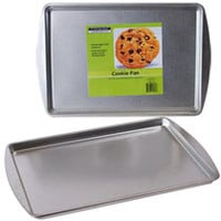 """Bulk Cooking Concepts Steel Cookie Pans, 9x13"""" at DollarTree.com"""