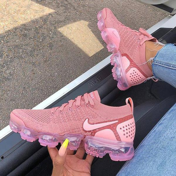 Image of Nike Air VaporMax Sneakers Sport Shoes