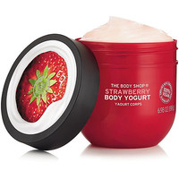Strawberry Body Yogurt | Ulta Beauty