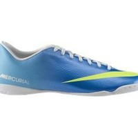 Nike Store. Nike Mercurial Victory IV Men's Indoor-Competition Soccer Shoe
