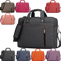 Laptop Notebook Tablet durable Shoulder Bag unisex