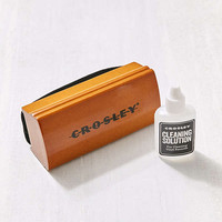 Crosley Record Cleaning Kit   Urban Outfitters
