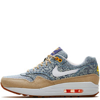 Nike x Liberty Blue Liberty Print Air Max 1 Trainers | Trainers by Nike x Liberty | Liberty.co.uk