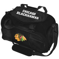 Chicago Blackhawks NHL Tuck Sport Gym Bag