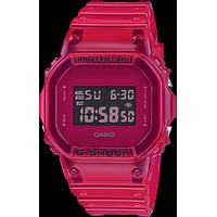 G-Shock - DW5600SB-4 Red Watch