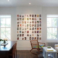 Fritz and Family's Live/Work Rowhouse House Call | Apartment Therapy Boston