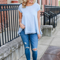 Bright Spirit Top