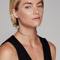 Free People Barred For Life Flexible Choker