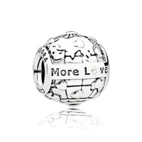 2018 PANDORA Club Charm, 0.01 ct Diamond