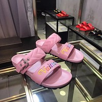 LV Louis Vuitton popular Casual Running Sport Shoes Sneakers Slipper Sandals High Heels Shoes