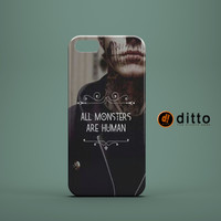 AMERICAN HORROR STORY ALL MONSTERS Design Custom Case by ditto! for iPhone 6 6 Plus iPhone 5 5s 5c iPhone 4 4s Samsung Galaxy s3 s4 & s5 and Note 2 3 4