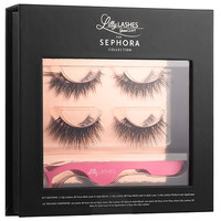 Lilly Lashes for Sephora Collection - Perfect Pair Lash Kit - SEPHORA COLLECTION | Sephora
