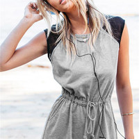 New York Casual Romper