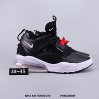 NIKE AIR FORCE 270 cheap Men's and women's nike shoes