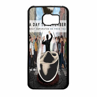 A Day To Remember Sand Watch Master Samsung Galaxy S6 Case