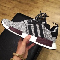 Tagre™ Trendsetter ADIDAS NMD Women Casual Running Sport Shoes Sneakers