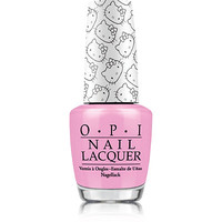 Hello Kitty Nail Lacquer Collection