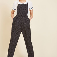 Weekend Wanderings Overalls