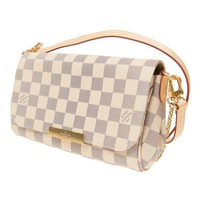 LV Louis Vuitton Classic Popular Women Shopping Leather Shoulder Bag Handbag Crossbody Satchel