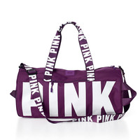 Gym Duffle - PINK - Victoria's Secret