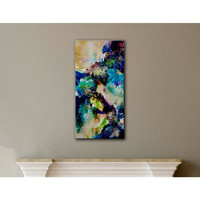 ArtWall Trish Mckinney's Testify II, Gallery Wrapped Canvas | Overstock.com Shopping - The Best Deals on Gallery Wrapped Canvas