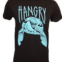 Disney Lilo And Stitch Hangry T-shirt
